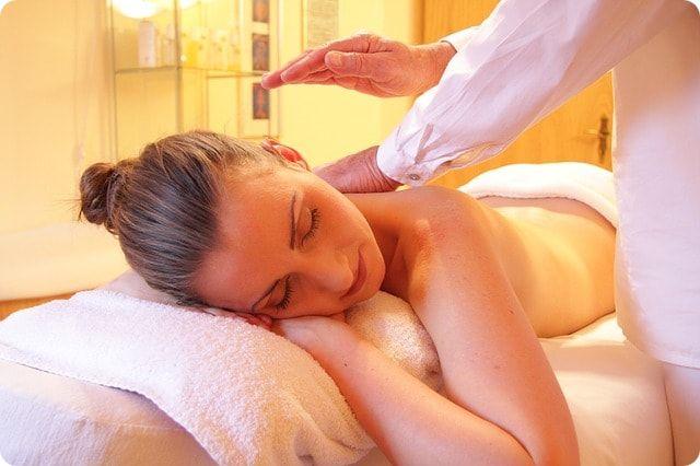 Massage und Entspannung im Kurzurlaub