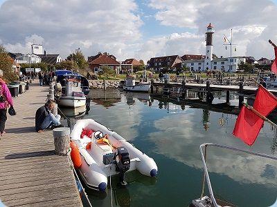 Schlauchboottouren-auf-der-Ostsee