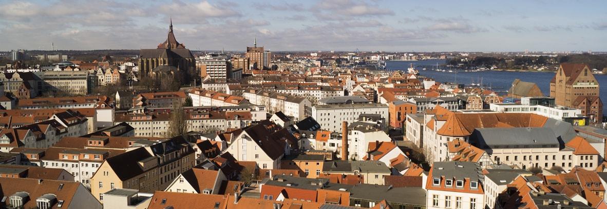 Freizeit Rostock