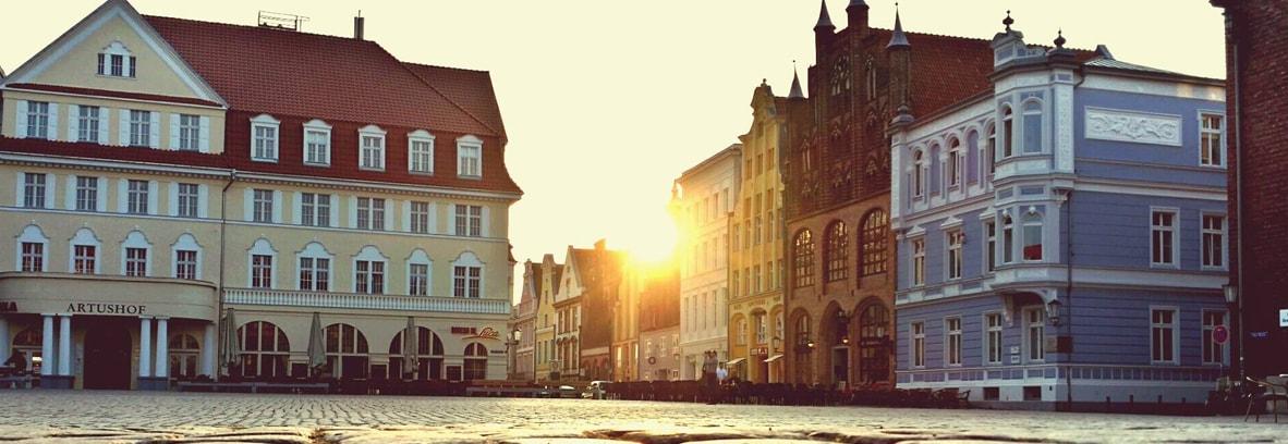 Freizeit Stralsund