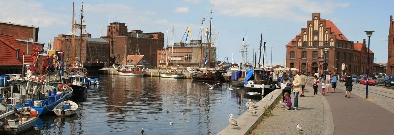 Hansestadt Wismar Sehenswürdigkeiten