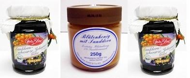 bio-sanddorn-marmelade-honig